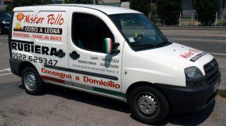 Mister Pollo Consegna Domicilio